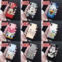 ディズニー iphone 12/12 pro/12 pro max/11/11 pro/11 pro max/se2ケース かわいい ガラス ミニーマウス ミッキーマウス 全機種対応 galaxy s20+/20 ultra/s10/s9/s8/note20/note20 ultra/note10/note9/note8ケース ドナルドダック柄 Huawei p40/mate30ケース デイジーダック ジャケット型 アイフォン12 mini/x/xs/xr/8/7/6カバー メンズ レディース